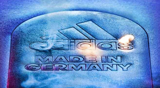 Adidas, Aktie, Speedfactory, Börse
