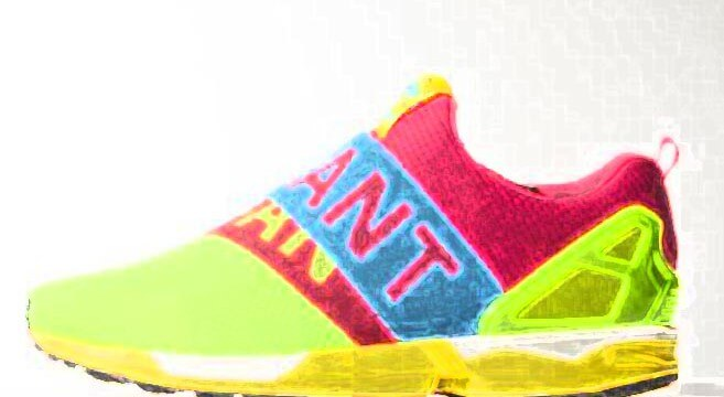 Adidas, Aktie