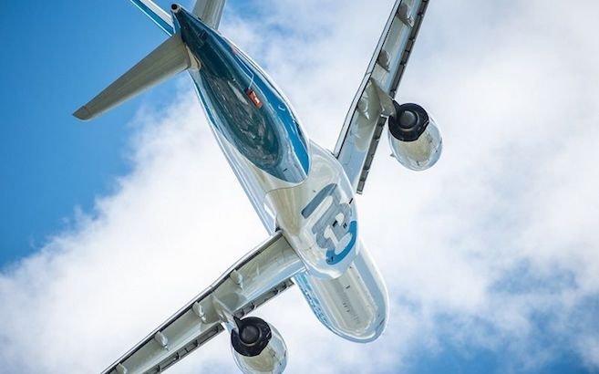 Airbus Group Aktie