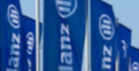 Allianz, Aktie, Börse, Lebensversicherung, Krankenversicherung
