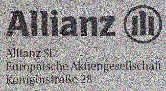 Allianz, Aktie, Versicherung, DAX