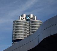 BMW, Automobilie, Aktie, Börse, Welt