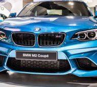 BMW, Aktie, Kurs