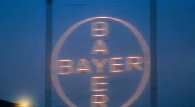 Bayer, Aktie