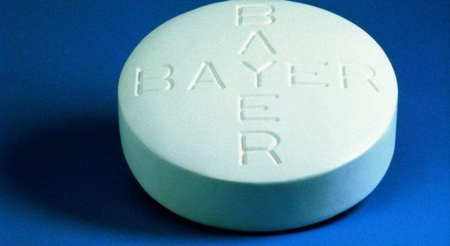 Bayer, Aktie, Aspirin, Pharma, Monsanto