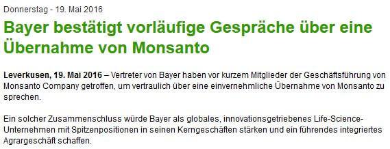 Bayer_Monsanto_Übernahme