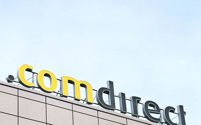 Comdirect Bank Aktie Aphrodisiakum Des Smarten Finanzbegleiters Von Thomas Schumm Plusvisionen Besser Geld Anlegen