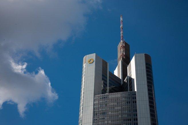 Wie Steht Die Commerzbank Aktie Heute