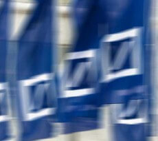 Deutsche Bank, Aktie, Chart, Kursziel