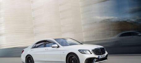 Daimler, Mercedes, Aktie, Ergebnis, AMG, Börse, DAX