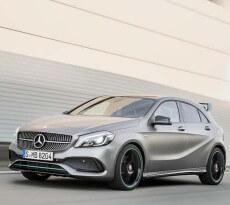 Daimler, Mercedes, Auto, Aktie