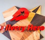 Delivery Hero, Aktie, pizza.de, foodora