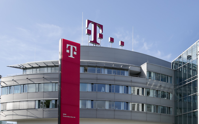Kursziel Deutsche Telekom
