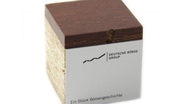 Deutsche Börse, Aktie, Börse, LSE, Fusion, Parkett