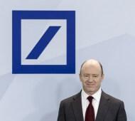 Deutsche Bank, Aktie, John Cryan