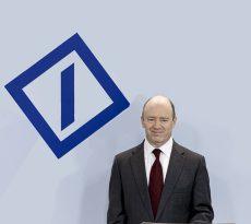 Deutsche Bank, Aktie, Analyse, Ausblick