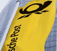 Deutsche Post, Aktie, Logistik, DAX, Handel, Online