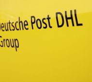 Deutsche Post, Aktie, DAX, eCommerce