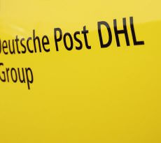 Deutsche Post, Aktie