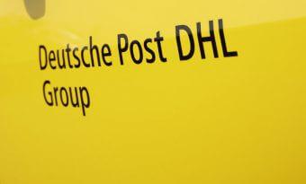 Deutsche Post, Aktie