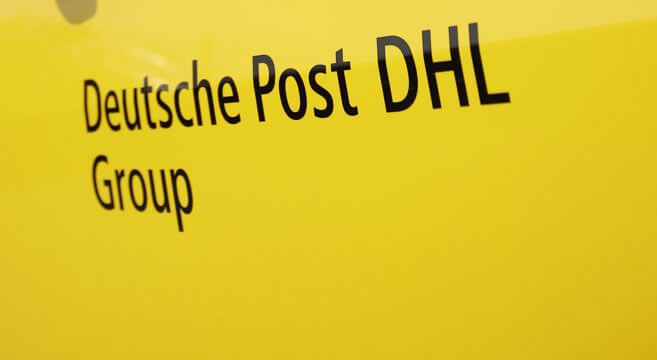 Deutsche Post, Aktie, DAX, eCommerce
