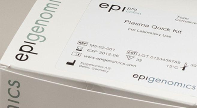 Epigenomics, Epi proColon, Aktie,