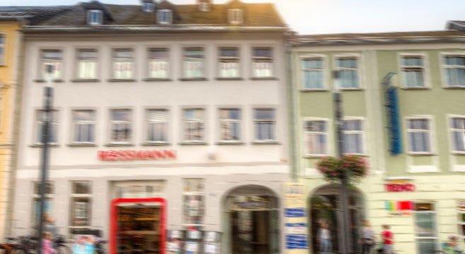FCR Immobilien