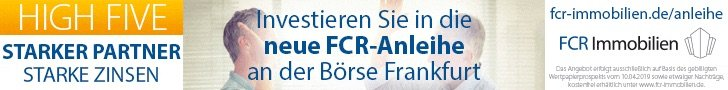 FCR Immobilien