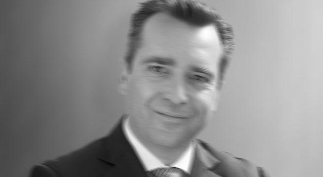 Falk Raudies, FCR Immobilien