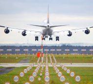 Fraport, Airport, Landefeuer, Börse