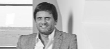 German Startups Group, Christoph Gerlinger