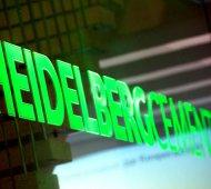 HeidelbergCement, HeidelCement, Aktie, Börse, Zement, Bau
