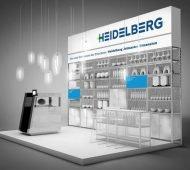 Heidelberger, Druckmaschinen, HeidelDruck, Aktie,