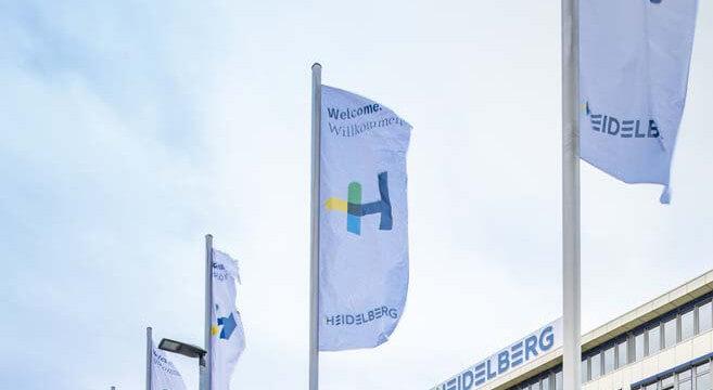 Heidelberger Druckmaschinen, HeidelDruck, Aktie, Börse, Drucken, Digital, Heidelberg Druck