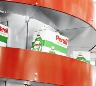 Henkel, Aktie, Persil, Pattex, Pritt