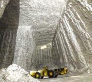 K+S, KS, Kali, Salz, Aktie, Bergbau