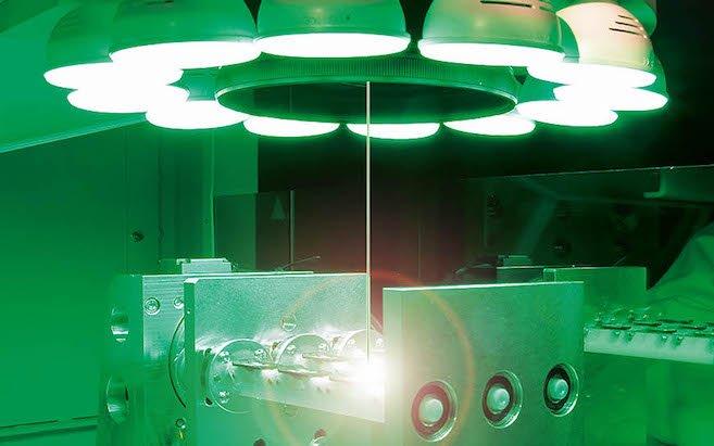 Lpkf Laser Aktie