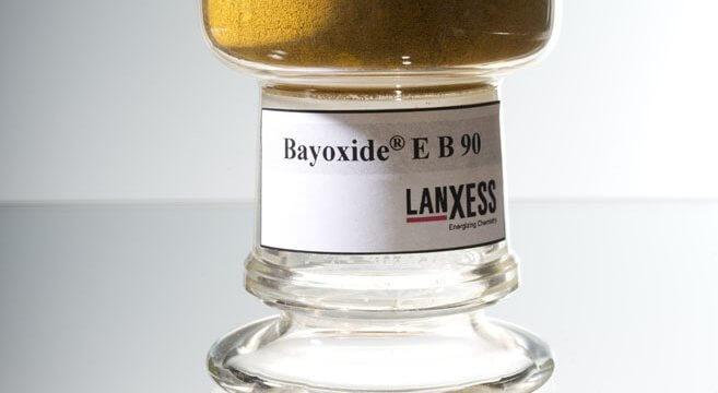 Lanxess, Aktie, Bayoxide