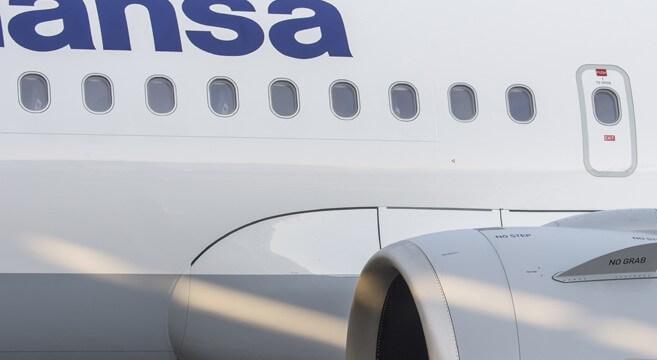 Lufthansa Aktie Warum Sollte Es Aufwarts Gehen