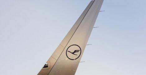 Lufthansa, Aktie, Börse, DAX