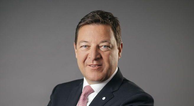 Marcus Lingel, Merkur Privatbank