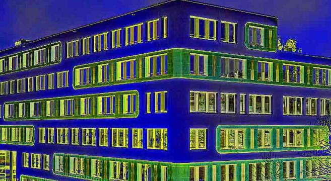 Immobilie, Hamborner Reit
