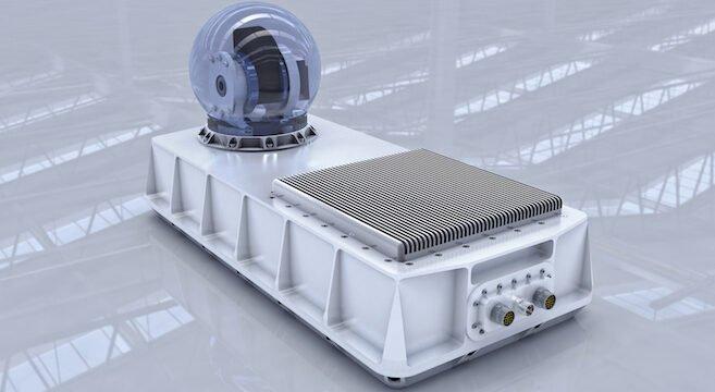 Mynaric Laserterminal