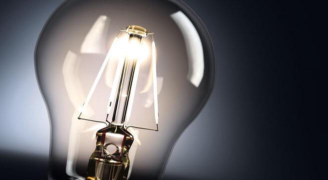 Osram, Aktie, Siemens, Glühbirne, LED