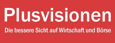 Plusvisionen – Die bessere Sicht auf Aktien, Zertifikate und Börse