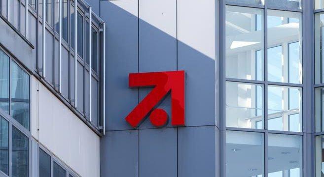 ProSiebenSat1, ProSiebenSat.1, Aktie, TV, Online