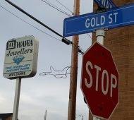 Red Pine Exploration, Gold, wawa, goldstreet