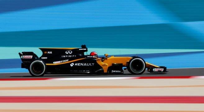 Renault, Auto, F1, Formel 1, Batterie, Aktie, Börse