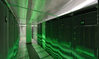 SAP Location St. Leon-Rot, Germany: Data Center
