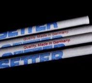 Gesco, Setter, Papierstäbchen, Stengel, Sticks, Stix